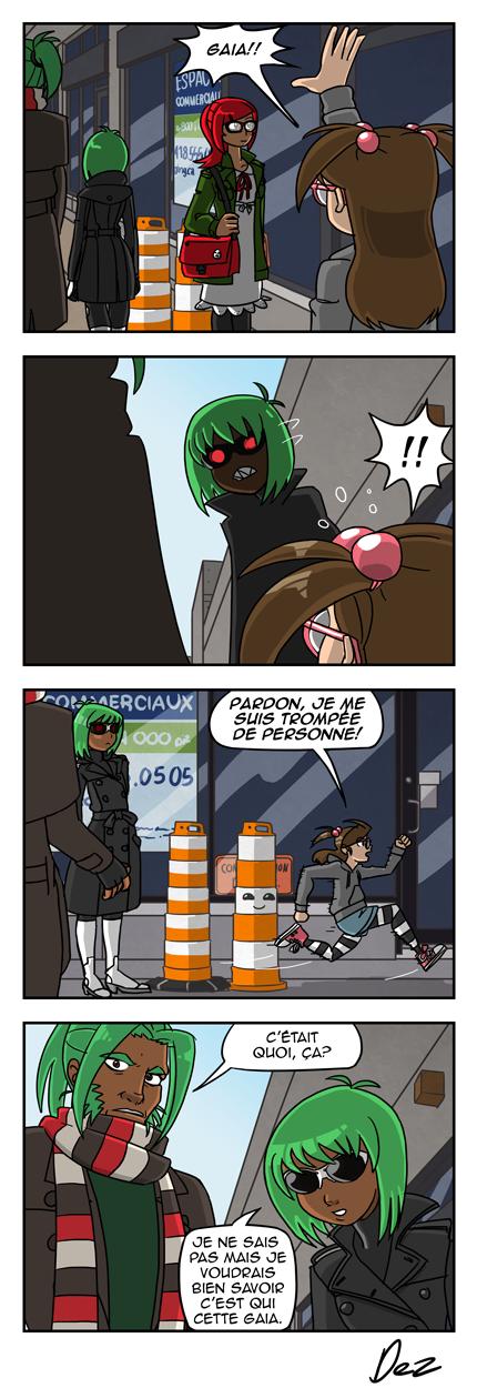 158 – Erreur