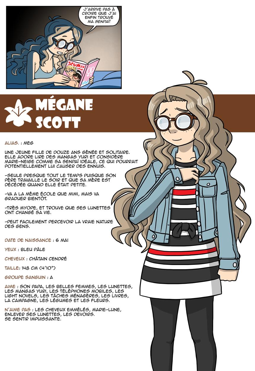 260 – Mégane