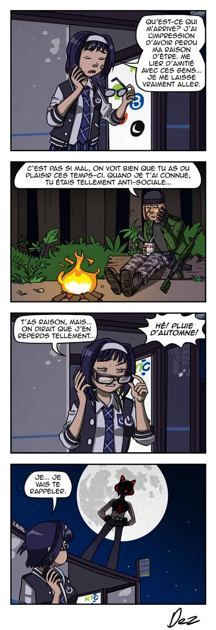 267 – Relâchement