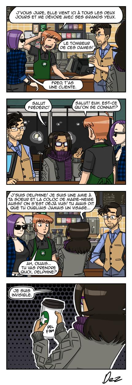 280 – Invisible
