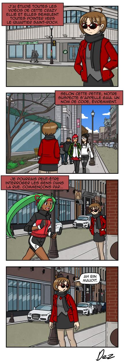291 – Rencontre aléatoire