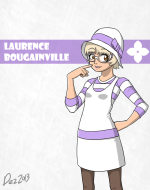 Profile Laurence