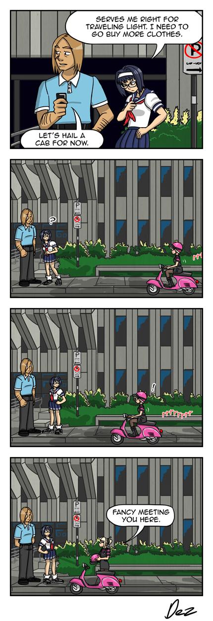 80 – Transportation