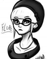 Flore by Darknud