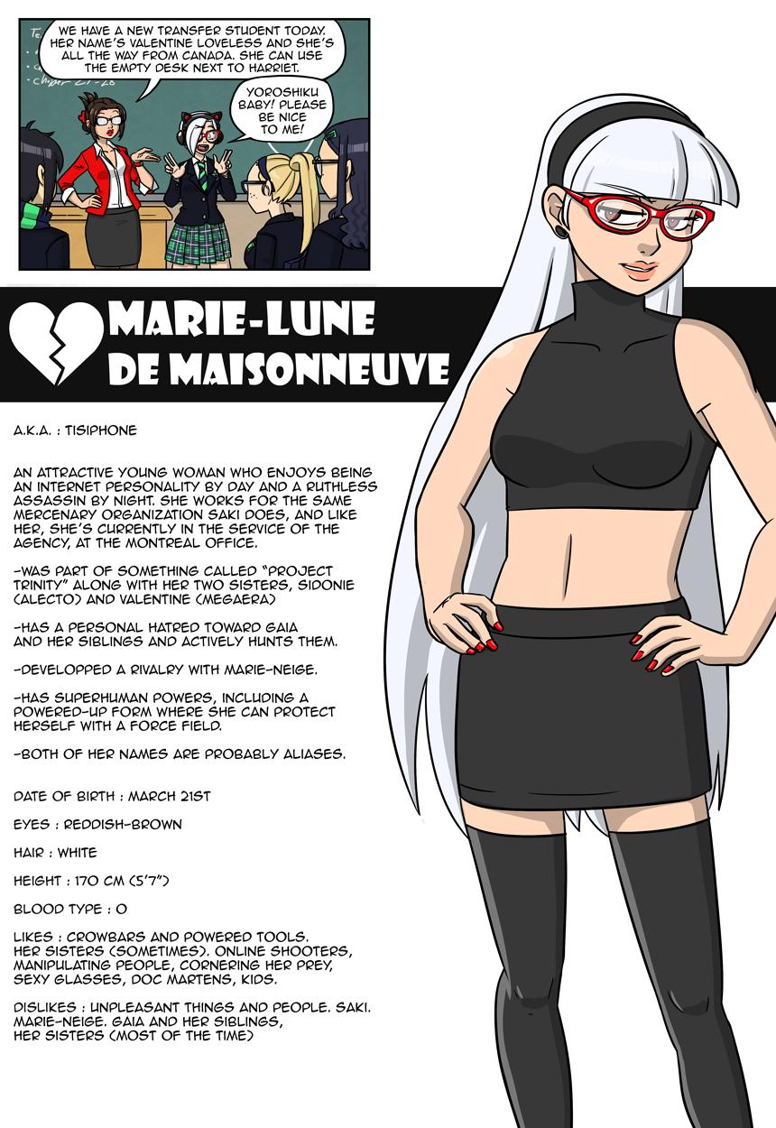 350 – Marie-Lune